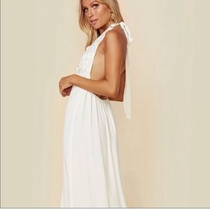 For Love And Lemons Dresses - NWT Isabella dress 🍋
